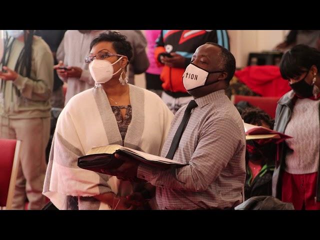 Vision // Financial Freedom (Part III) -Pastor Joseph Bryan