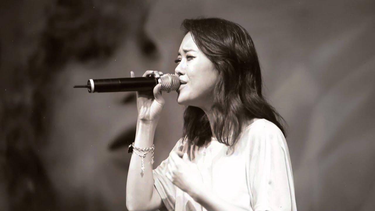 [hd] 백지영  그 여자 (that Woman) 라이브 (baek Ji Young쇼케이스)  Youtube