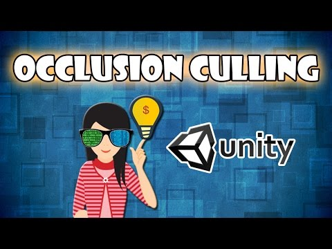 Occlusion Culling - Improve Game Performance in Unity 3D