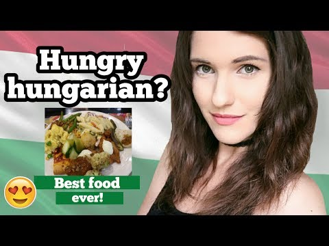 STERYOTYPES ABOUT HUNGARIAN PEOPLE? | Weekly vlog #1
