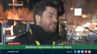 #CANLI YAYIN - Dev derbinin 11'leri belli oldu! Detayları NTV ekibi aktarıyor