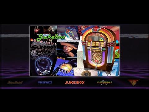 My Jukebox Platform in BigBox