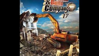 Demolish & Build Company 2017