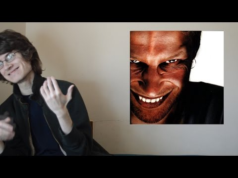 Aphex Twin - Richard D. James Album (Album Review)