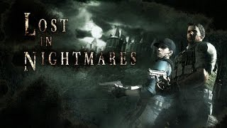 Resident Evil 5 lost in nightmares pc