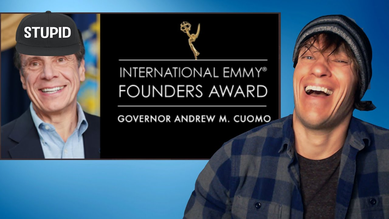Andrew Cuomo To Receive International Emmy For 'Masterful ...