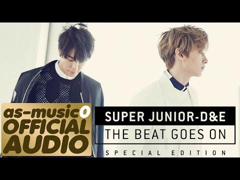 [MP3/DL]11  SUPER JUNIOR-D&E (동해&은혁) - 떳다 오빠 (Oppa, Oppa)