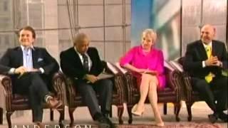 Daymond John on Anderson Cooper