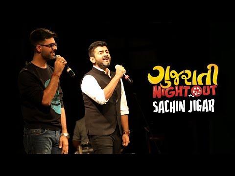 SACHIN JIGAR | GUJARATI NIGHT OUT