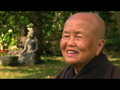 Gone With The Wind - Thich Nhat Hanh & Plum Village (4/4)