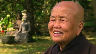 (4/4) Gone With The Wind - Thich Nhat Hanh & Plum Village