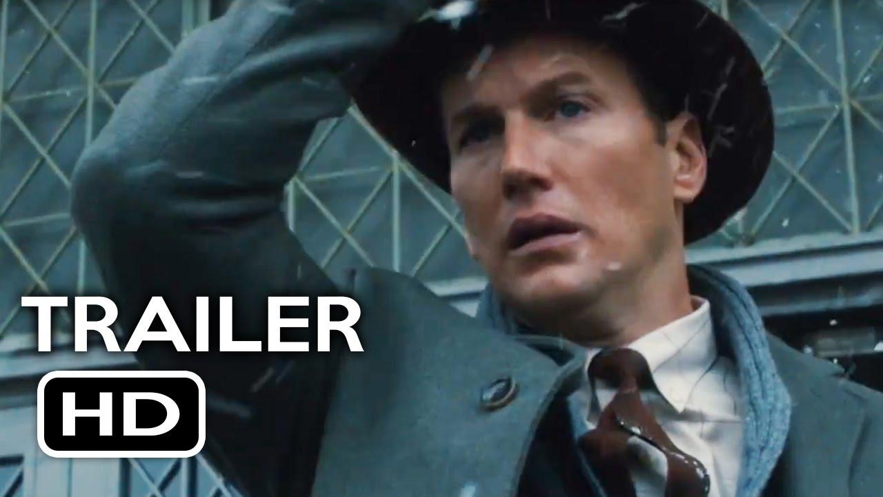 Download A Kind of Murder Official Trailer #1 (2016) Patrick Wilson, Jessica Biel Thriller Movie HD