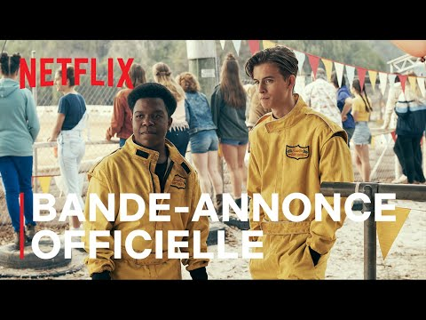 GO KARTS | Bande-annonce Officielle VF | Netflix France