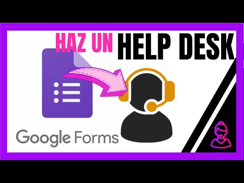 💻 crear un HELPDESK con GOOGEL FORMS y TRELLO 🖥 como crear un HELP DESK con TRELLO y GOOGLE FORMS
