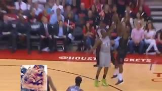 James Harden Travel Gets Roasted By NBA Players Vo1