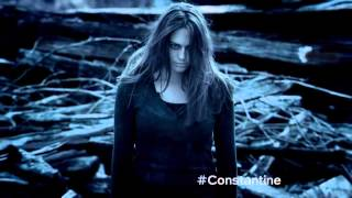 Константин / Constantine (Сериал) - трейлер
