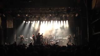 Samy Deluxe Live im Skaterspalace Klasse Klassiker