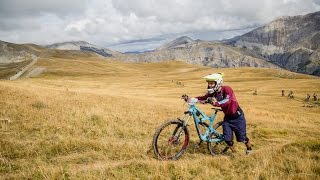 The Beauty Of Mountain Bike | Enduro