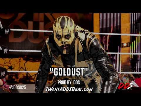 Goldust Theme (Hip Hop Remix) WWF Attitude Era