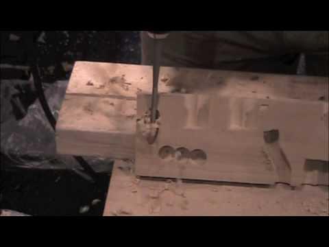 International Builders Show 2010 - Bad Dog Tools