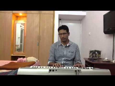 Separation Theme of Movie Lakshya-Piano Version