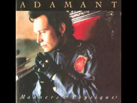 Adam Ant - Anger Inc. - 1989