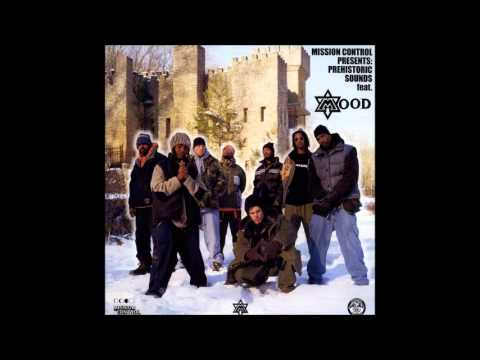 Mission Control Presents - Prehistoric Sounds Feat. Mood - Full Album
