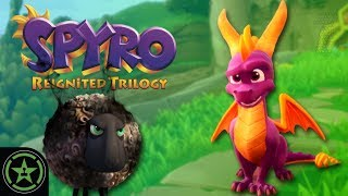 Lads Play - Spyro Reignited Trilogy - Let