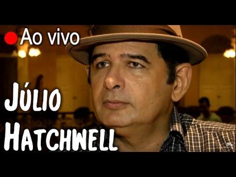 Músico e Compositor Amazonense Júlio Hatchwell - Entrevista na Rádio VOXI FM