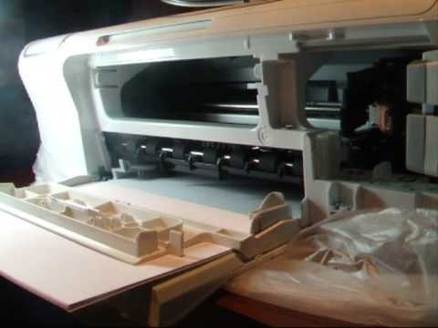 HP DESKJET F4272 WINDOWS VISTA DRIVER