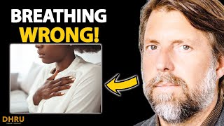 The New Mind-Blowing Science of Breathing with James Nestor