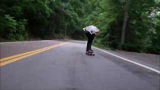 Wreckless Conduct Lookout Mountain Tn raw run