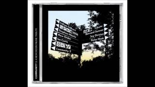 David Potts - The Village
