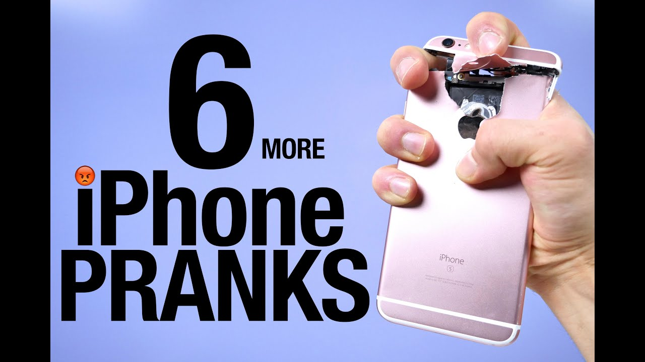 getting photos off iphone 6 more iphone pranks to your friends 14189