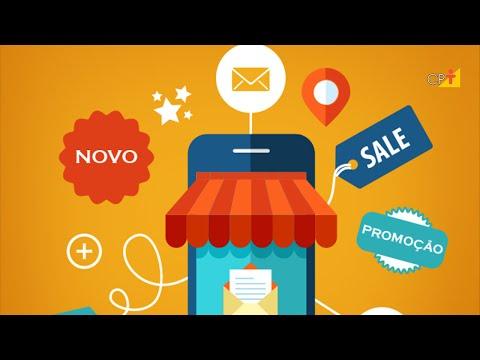 Produto - Curso a Distância Marketing para Pequenas Empresas
