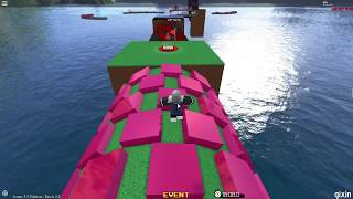 ROBLOX CPC 2017 in 25:46.2 by Gixin