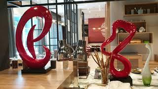 ОАЭ IBIS AL BARSHA 3 Дубай Аль Барша Обзор отеля в рамках фам трип в августе 2019г