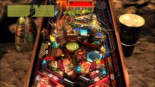 Zen Pinball / Shaman / Domination Trophy