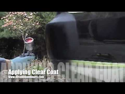 Bumper Repair- Asheville, Hendersonville, Brevard