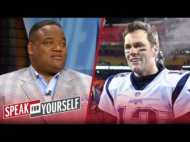 Tom Brady should retire after this season to protect legacy — Whitlock | NFL | SPEAK FOR YOURSELF