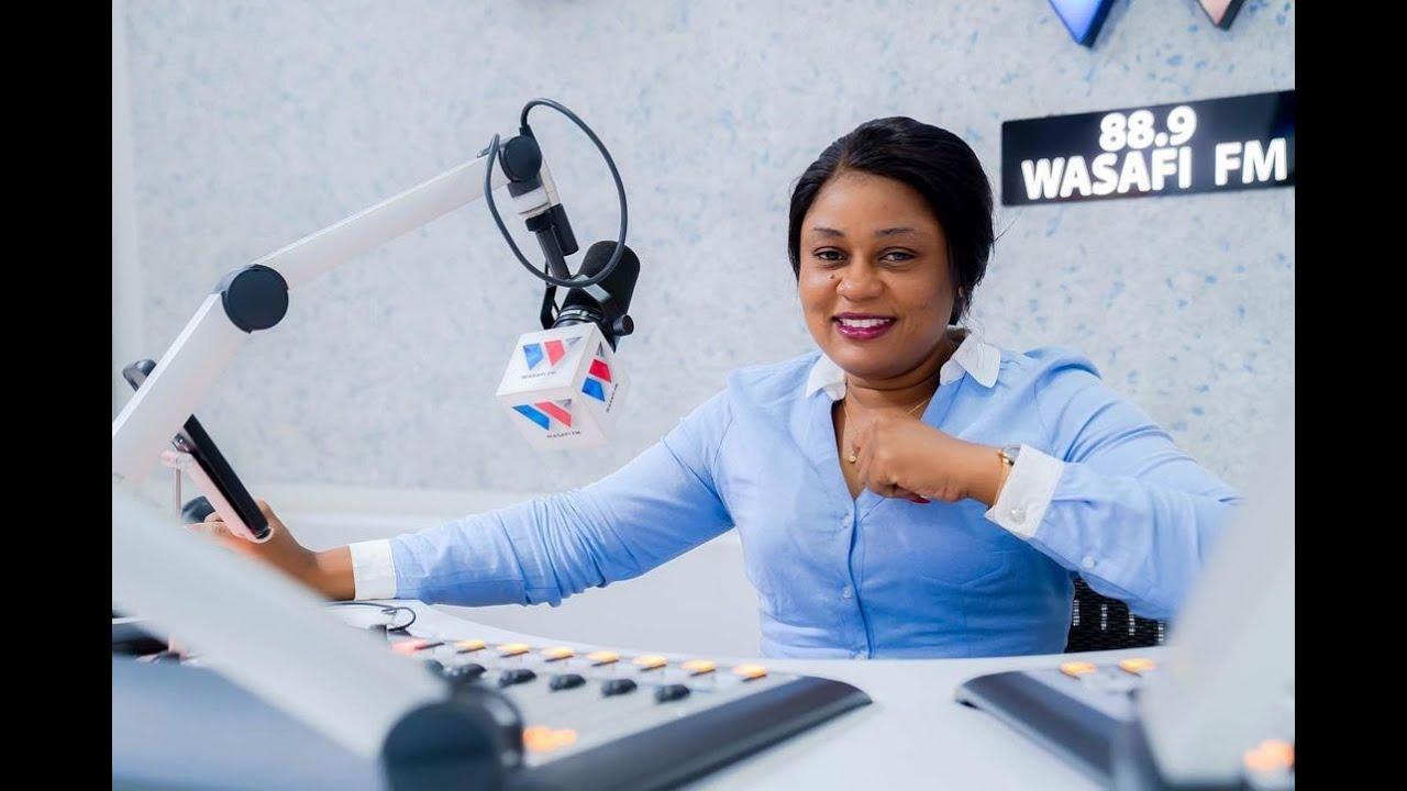 Download #LIVE :GOOD MORNING NDANI  YA WASAFI FM -JULY 28, 2021