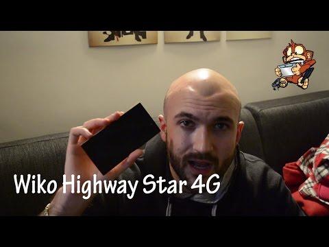Wiko Highway Star 4G: videorecensione con Android Lollipop