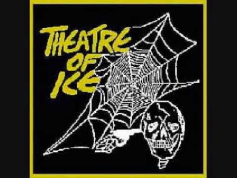 Theatre of Ice  Red Asphalt