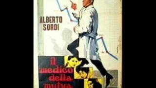 Piero Piccioni - Marcia di Esculapio (Il medico della mutua)