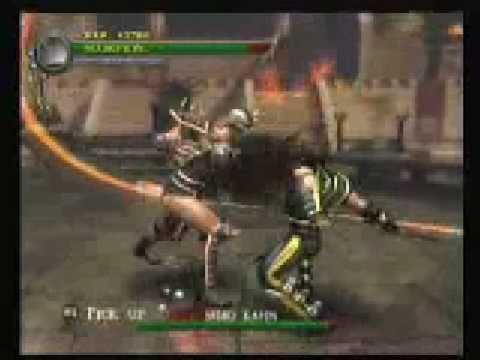 Download Games Mortal Kombat Shaolin Monks Java Games