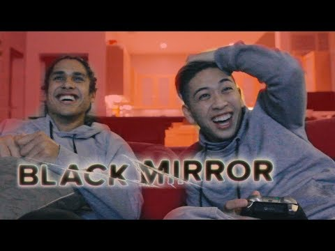 Black Mirror 'Bandersnatch' Interactive Movie Reaction *Scary*