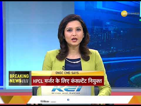 News Tonight: India's better ranking in 'Ease of Doing Business' impacted market today
