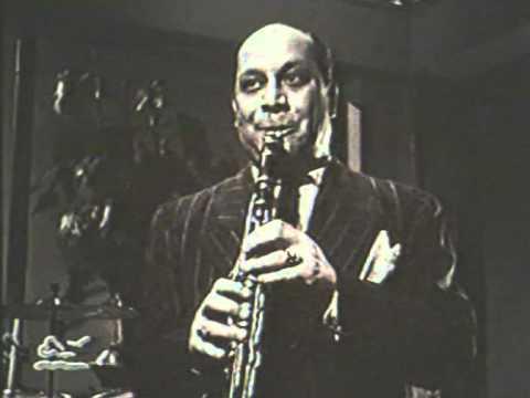 Henry Red Allen 1943 Jubilee-22 Barney Bigard - Tea For Two