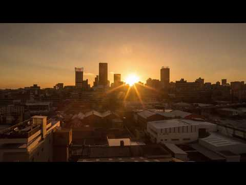 Reflections on Johannesburg: Opportunity is Building with EDGE