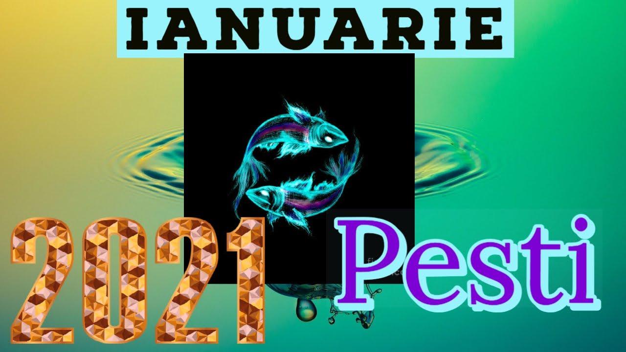 Tarot: Pesti - Ianuarie - 2021